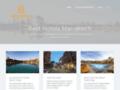 Détails : Best Hotels Marrakech