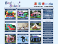 Best Bounce Surrey Bouncy Castle Hire Thumbnail
