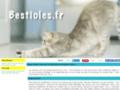 Elevage Animaux Virtuels sur Bestioles.fr