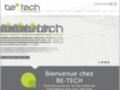 Détails : Betech SARL attestation rt2012 Bouches du Rhône