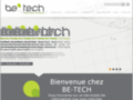 Betech SARL attestation rt2012 Bouches du Rhône