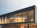 BH CONCEPTION - wedding planner et salons du mariage - Maine et Loire (GESTE)