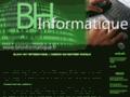 Détails : BH Informatique
