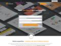 Conception de site web 77