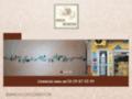 Détails : Rénovation et revêtement de façades près d'Orange