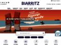 biarritz sur www.biarritz.fr