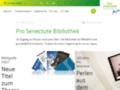www.bibliothek.pro-senectute.ch/