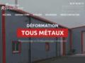 Biemon Repoussage Indre et Loire - Montlouis sur Loire