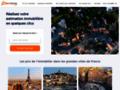Détails : Outil d'estimation immobilier