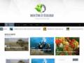 Site d'information sur le bien-être