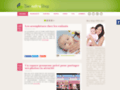 Bien-Naître, Prendre soin de bébé naturellement Bien-Naître, boutique en ligne pour bébé et futures ou jeunes mamans, vous propose une sélection de produits Bio labellisés et certifiés, respectueux de la santé et de l'environnement.