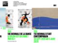 Biennales de Lyon Rhône - Lyon