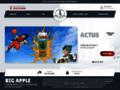 Détails : Bigapple :Vente de produits américains en ligne