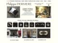 Bijoux Philippe Deriviere