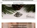 Détails : bijouterie vintage à paris
