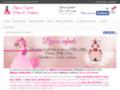 Boutique de bijoux fantaisie pour enfant
