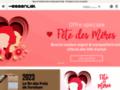 Essenciel : bijouterie artisanale en ligne