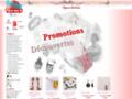 vente bijoux fantaisie sur bijoux-fantaisie.guenita.fr