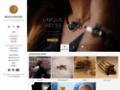 Bijoux Manoel - Créations artisanales et originales