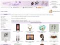 site http://bijoux.charmesdailleurs.com