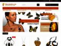 collier ambre sur www.bijouxdambre.com