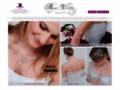 Bijoux Volutes pour le mariage