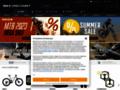 discount sur www.bike-discount.de