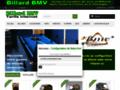 Billard BMV