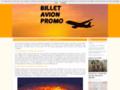 billet avion promo sur www.billet-avion-promo.biz