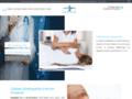 Détails : Ostéopathe pour mal de dos