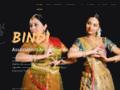 Cours de danse indienne