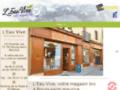 Produits biologiques, Diététique, Hygiène à Bourg Saint Maurice