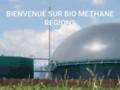 Bio Méthane Régions