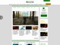 Détails : Bio à la une - 1er Salon Bio sur Internet
