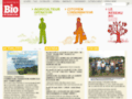 Détails : Biobourgogne.fr le portail de la bio en Bourgogne