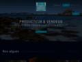 Biocéan : boutique en ligne, producteur, fournisseur d'algues marines.