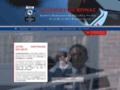 Société de gardiennage sur www.bionaz-gardiennage-aisne.com