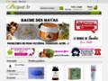 Détails : Boutique bio et cosmétiques bio