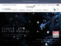 Détails : Biosense Bedding, matelas en latex 100% naturel