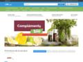 Détails : Biovitae La Vitalité par les Plantes Compléments Alimentaires Cosmétique