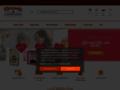 Détails : Épicerie sucrée et salée en ligne