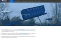 Bisson: Conteneurs, Recyclages et Dechets Rive Nord