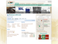 Bibliothèque interuniversitaire de médecine: bibliothèque numérique