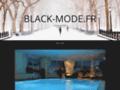 Détails : Black Mode - Prêt à Porter féminin