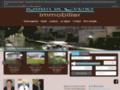 site http://www.blaincochet-immobilier.com