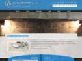 Détails : Taille de pierre Saint-Etienne