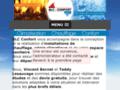 Détails : BLC Confort - climatisation et chauffage en Normandie