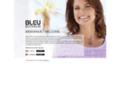 Bleu-Bonheur