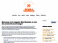 Blind-Guardian.fr - Site francophone du groupe métal