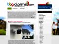 Détails : Blog Alarme - Les systèmes d'alarme et la sécurité électronique, actualités, technologies, comparatifs...